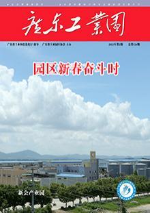 《广东工业园》2021年第2期